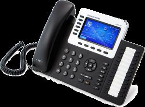 grandstream-phone-2-300x220 Phone Systems
