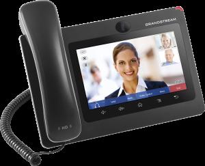 grandstream-video-phone-300x243 Phone Systems